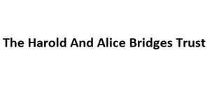 Harold and Alice Bridges Trust