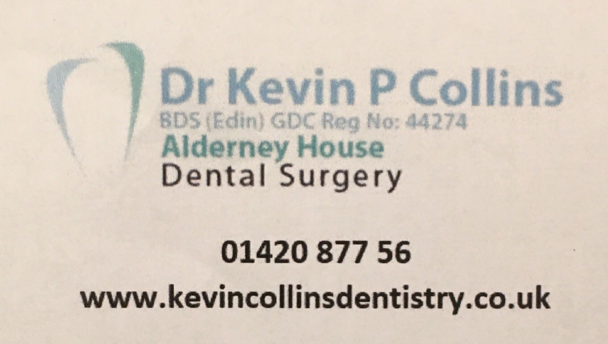 Kevin Collins Dentistry