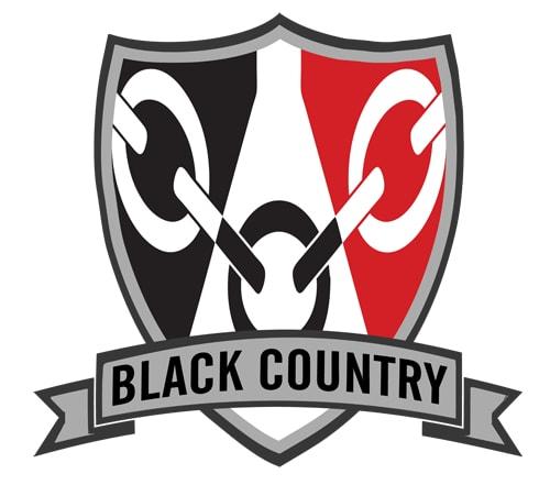 Black County T Shirts