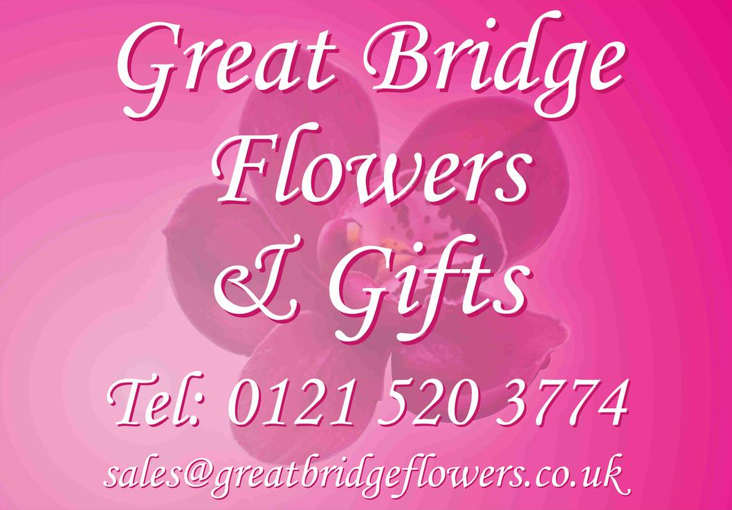 Great Bridge Flowers