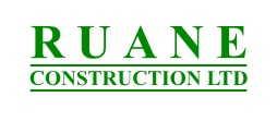Ruane Construction Ltd