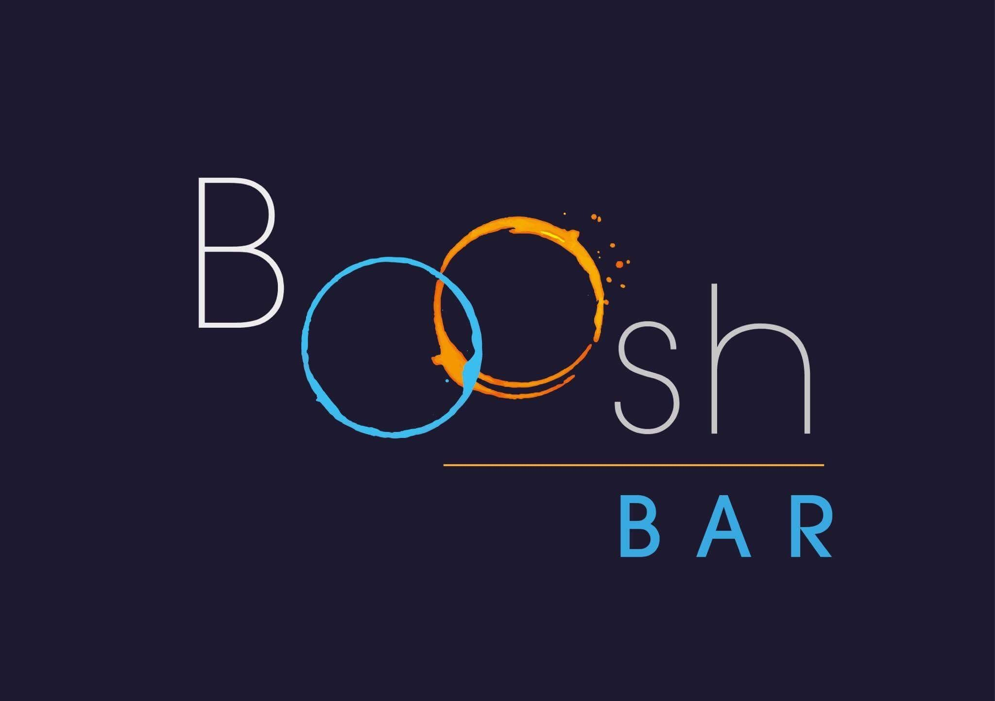 Boosh Bar