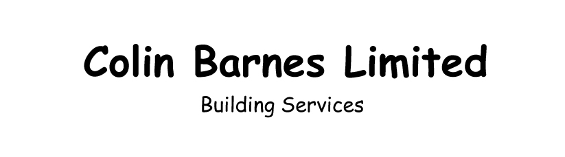Colin Barnes Limited