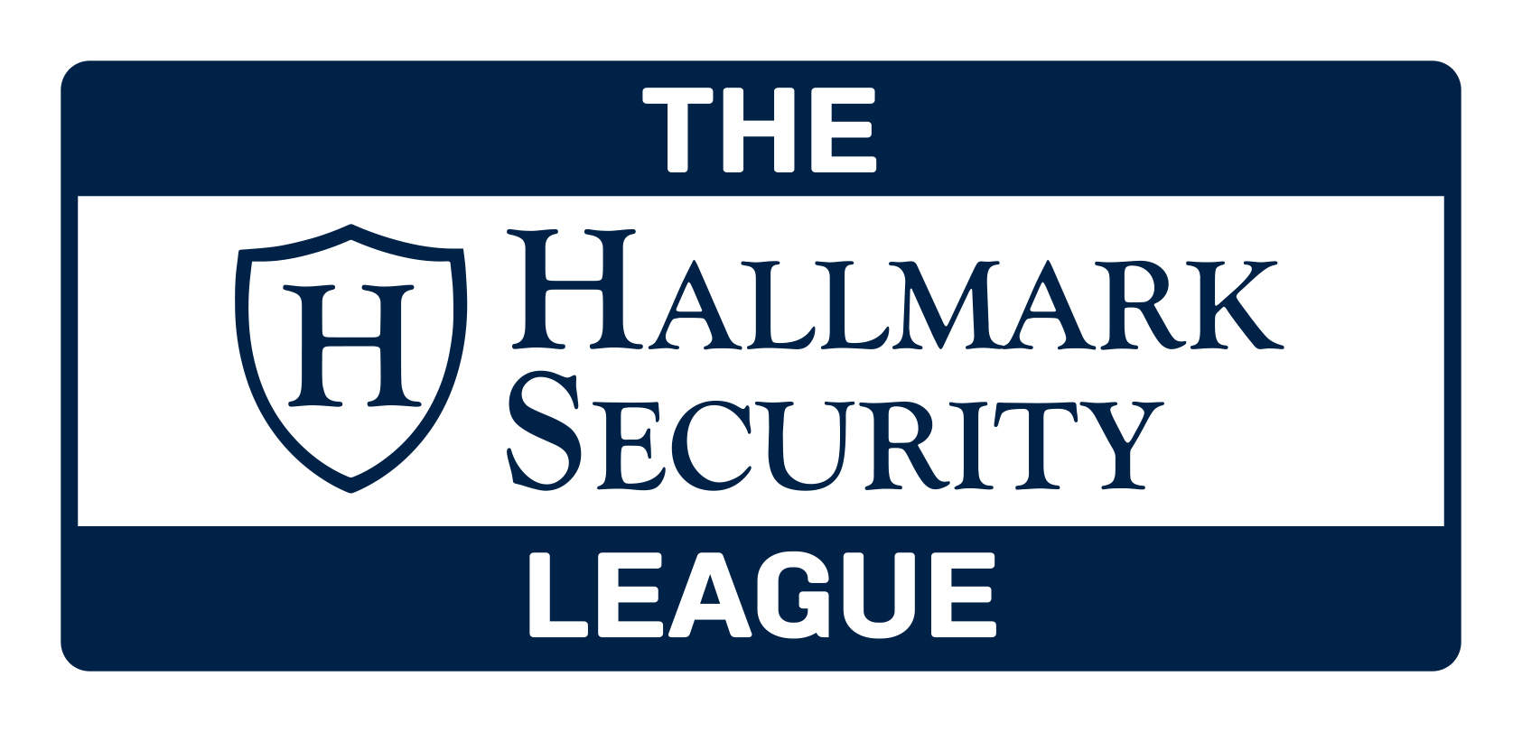 The Hallmark Security League