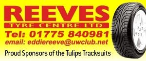 Reeves Tyres