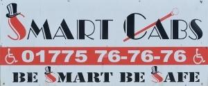 Smart Cabs
