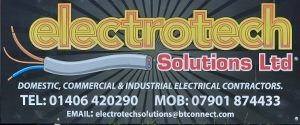 Electrotech Solutions
