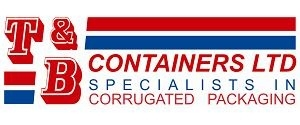 T&amp;B Containers