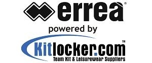 Errea powered by Kitlocker