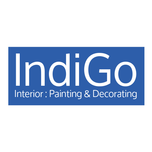 IndiGo Interior: Painting & Decorating