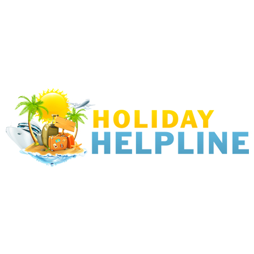 Holiday Helpline