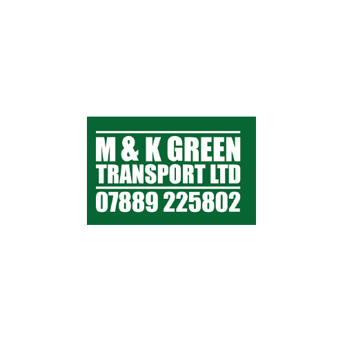 M & K Green Transport Ltd