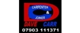 Dave Carr Carpenter & Joiner