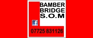 BAMBER BRIDGE SCHOOL OF MOTORING