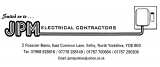 JPM Electrical Contractors