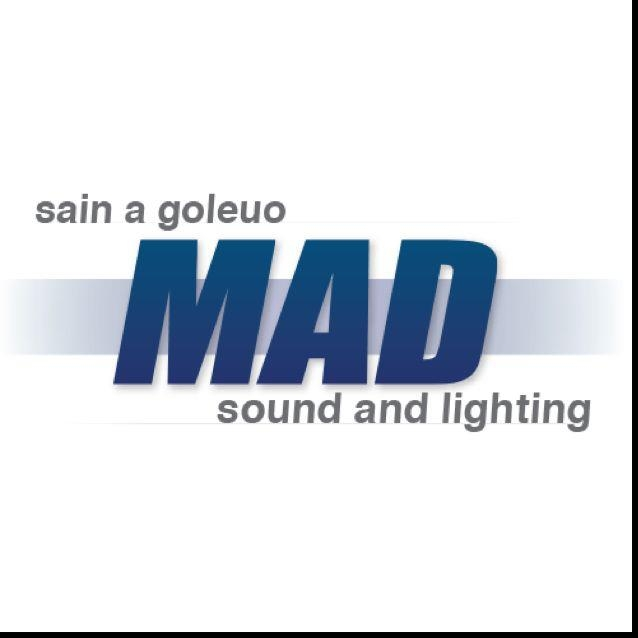 Sain a Goleuo MAD Sound & Lighting