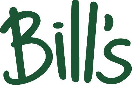 Bill's