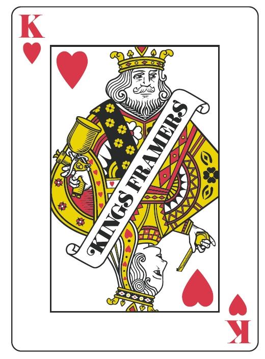 King's Framers