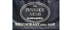 The Penrhos Arms