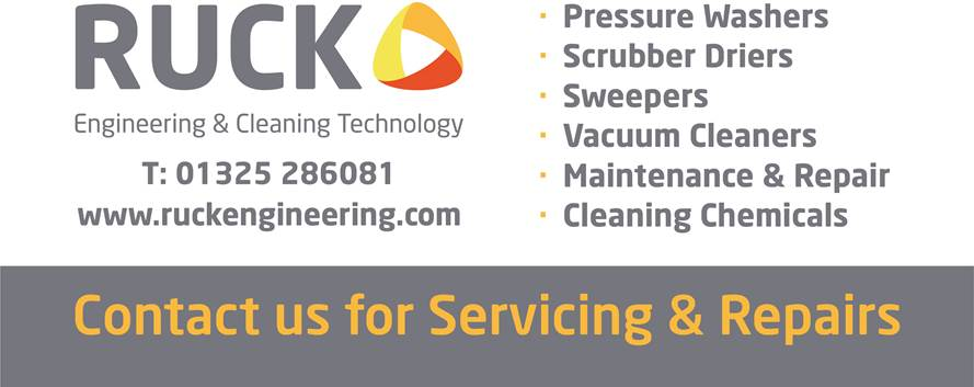 Ruck Engineering & Cleaning Technology