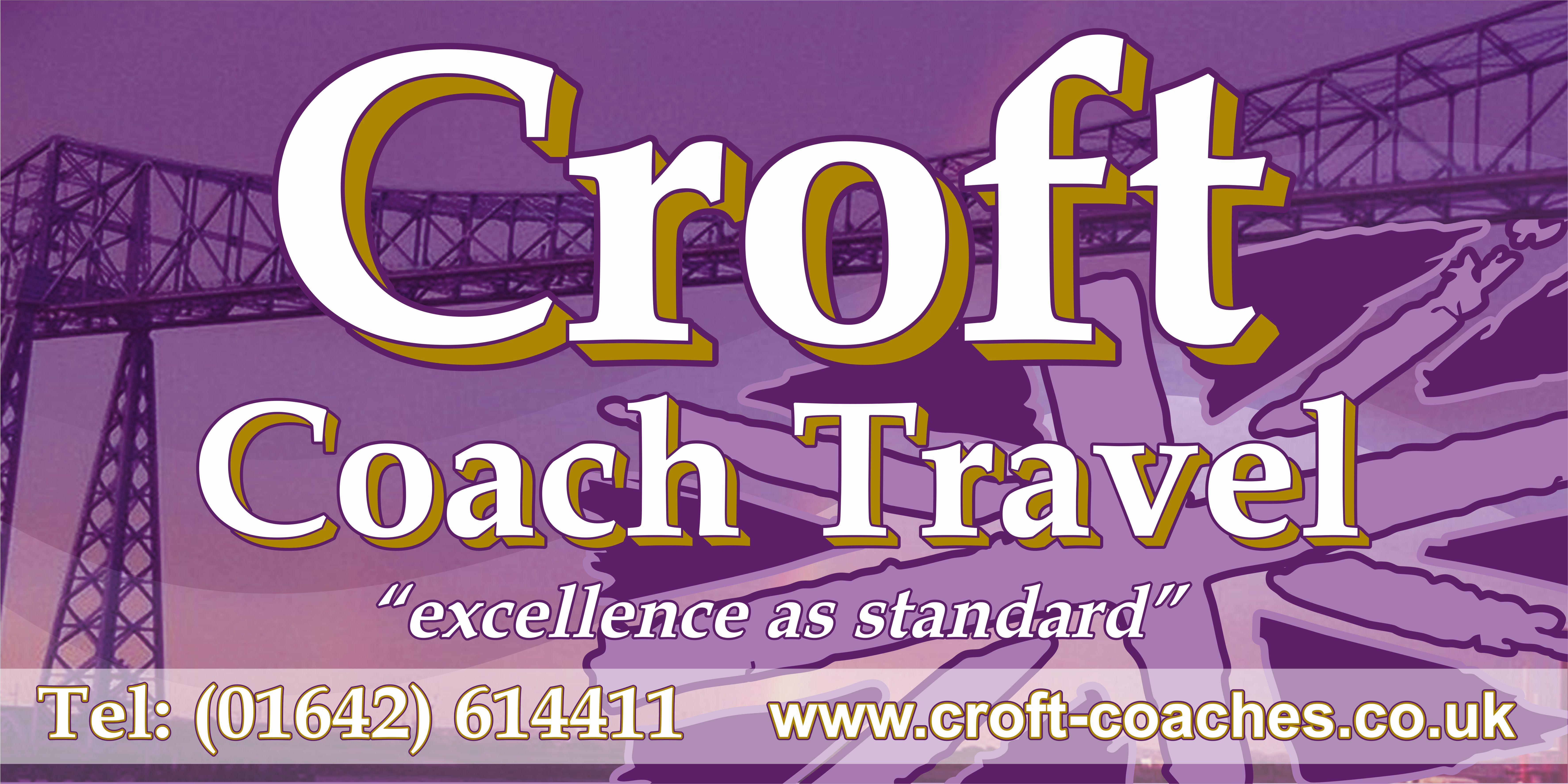 Croft Coach Travel
