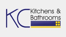 KC Kitchens & Bathrooms