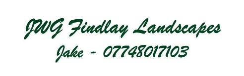 JWG Findlay Landscaping
