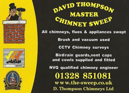 D Thompson Chimneys Ltd