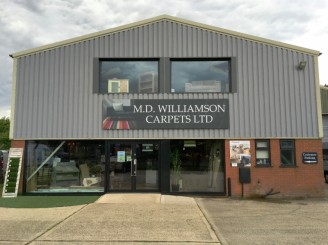 M D Williamson Carpets