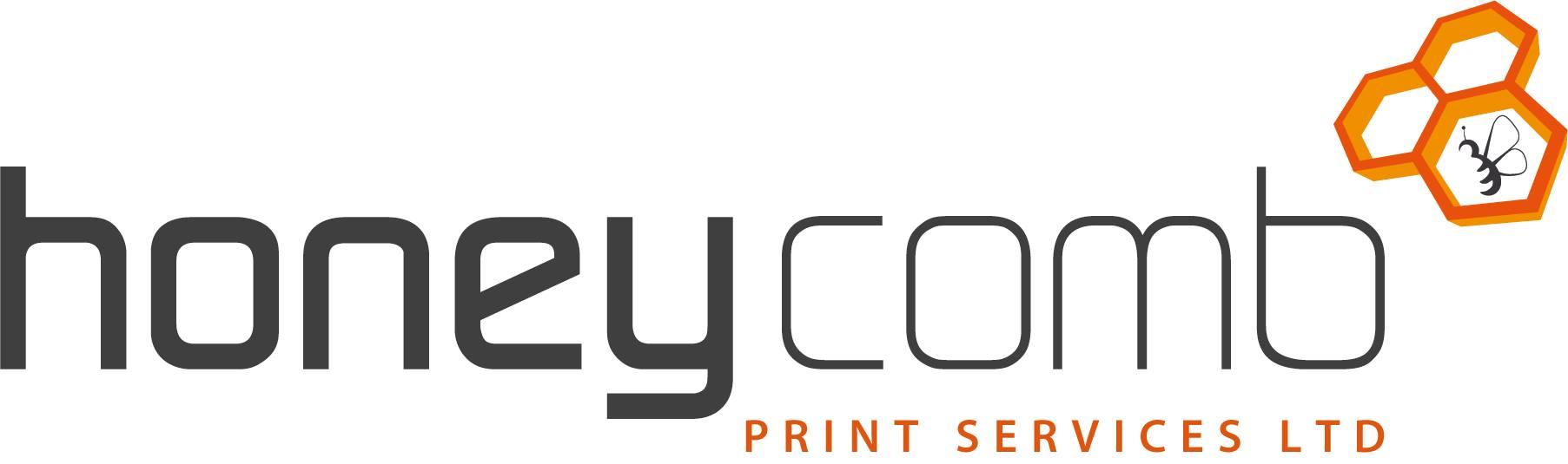 Honeycomb Print Services