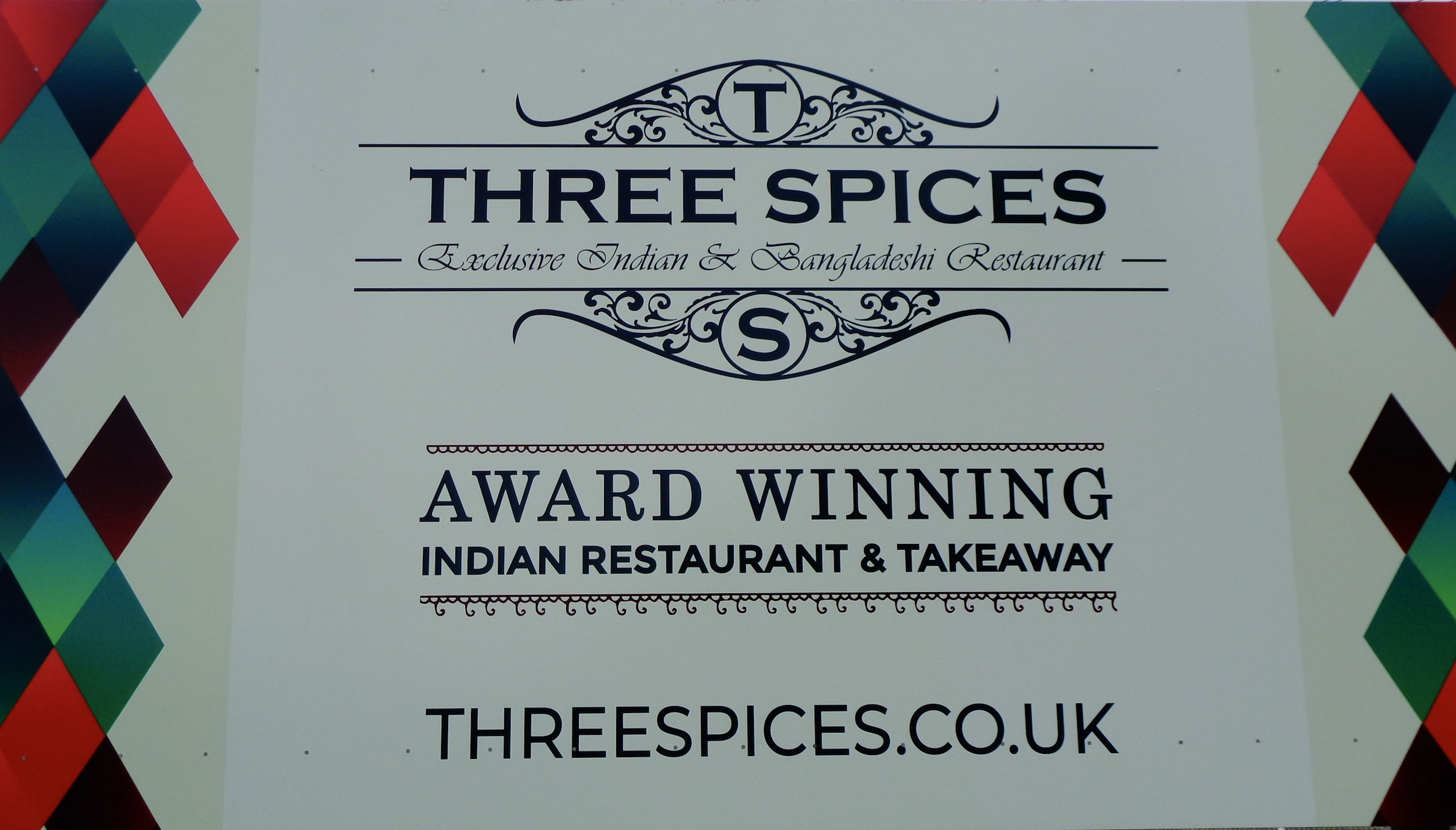 Three Spices