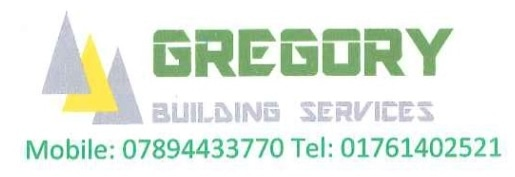 Gregory Building Services