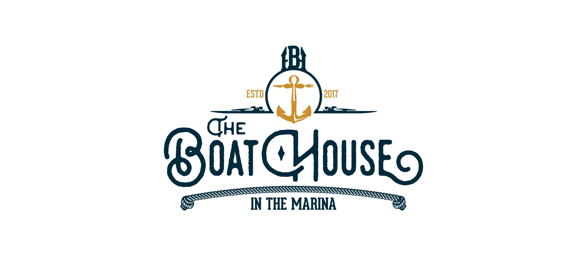The Boat House in the Marina