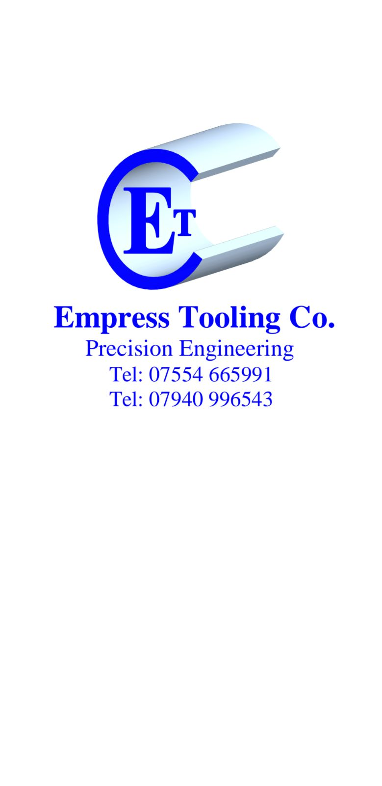 Empress Tooling Co.