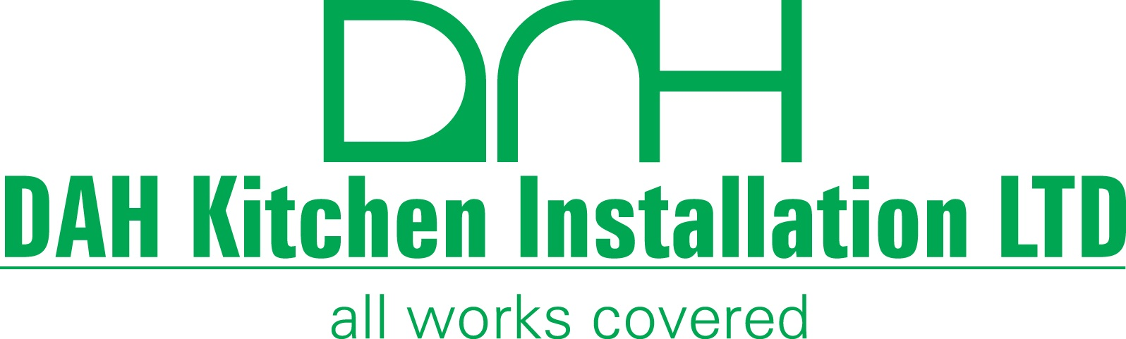 DAH Kitchen Installations Ltd