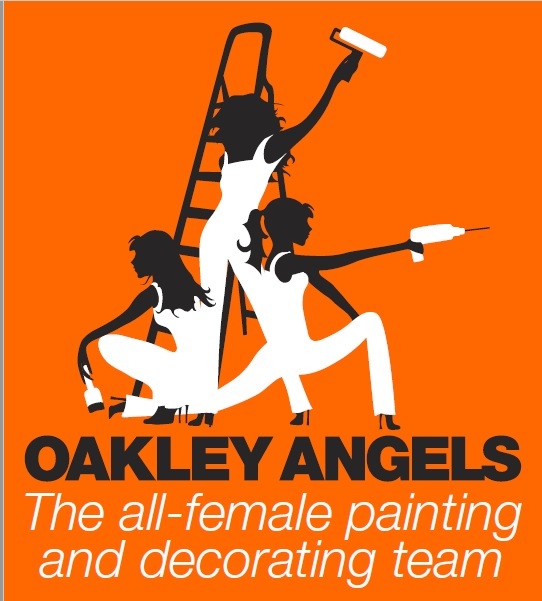 Oakley Angels Painting and Decorating Services