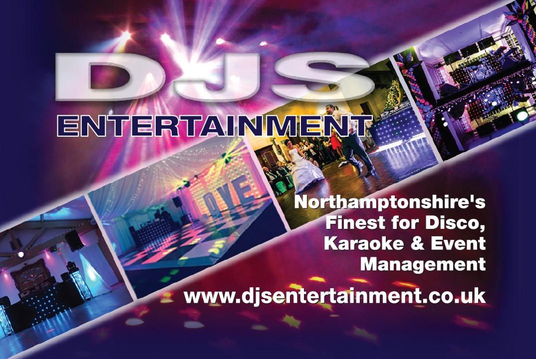 DJs Entertainment