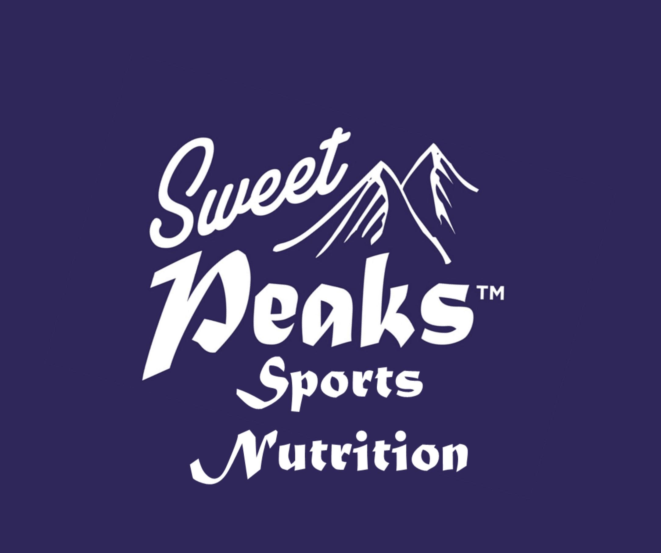 Sweet Peaks Sports Nutrition