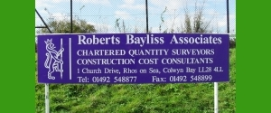 ROBERTS &amp; BAYLIS