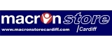 Macron Store Cardiff