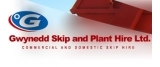Gwynedd Skip & Plant Hire Ltd