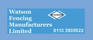 Watsons Fencing
