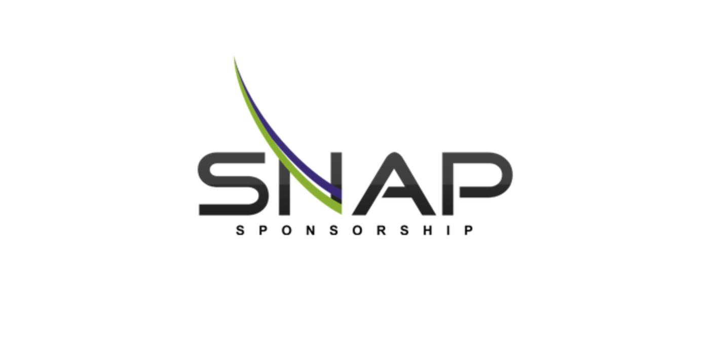 SNAP Sponsorship