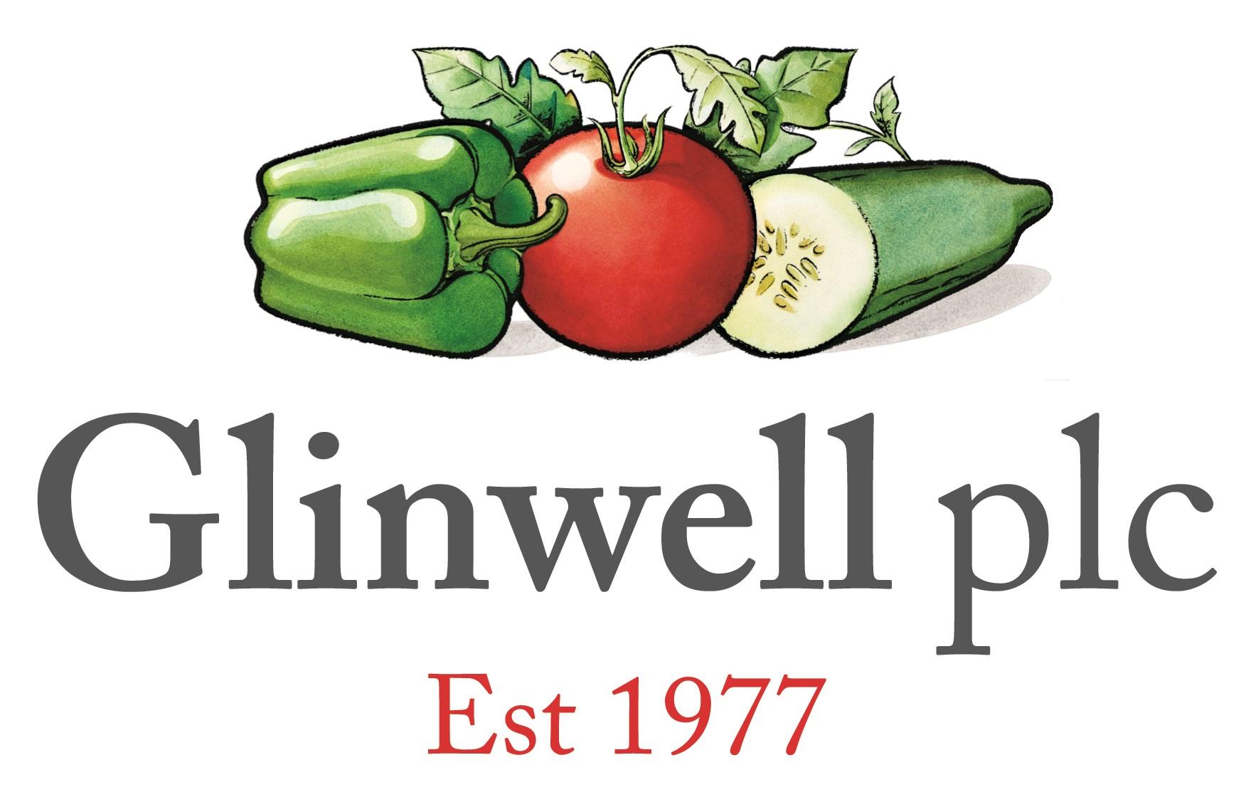 Glinwell PLC