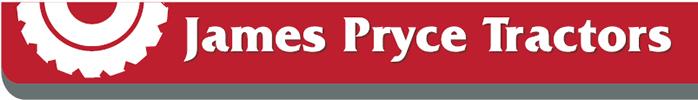 James Pryce Tractors