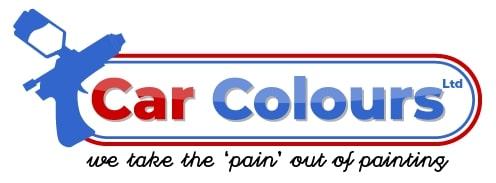 Car Colours LTD