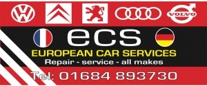 European Car Services Ltd