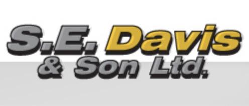 S E Davis & Sons Ltd
