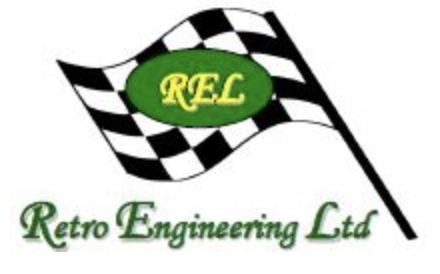 Retro Engineering Ltd