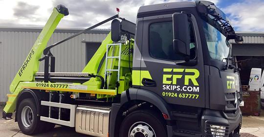 EFR Skips